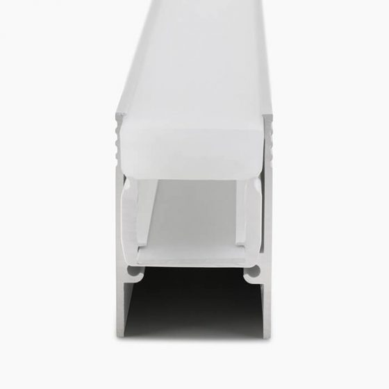 HLP3419 Toughened Linear Lighting Profile System