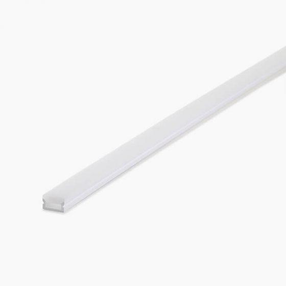 HLP3420 Toughened Linear Lighting Profile
