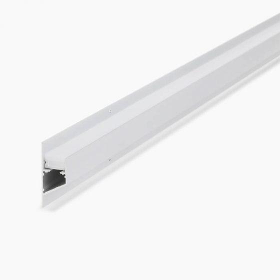 HLP3422 Toughened Surface Mounted Lighting Profile
