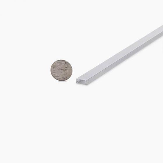HLP3604 Slim LED Mounting Profile