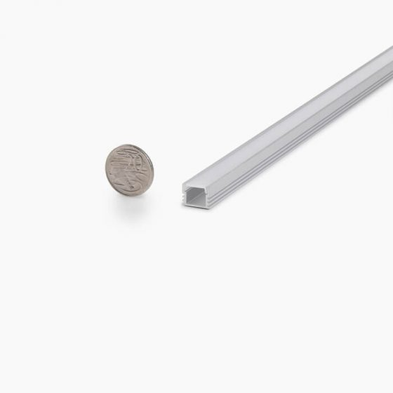 HLP3606 Extruded Joinery LED Mounting Profile