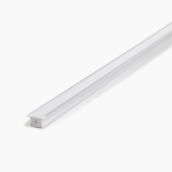 HLP3614 Recessed Joinery LED Mounting Profile