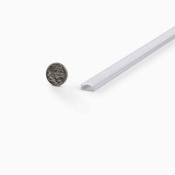 HLP3622 Slimline Linear LED Mounting Profile