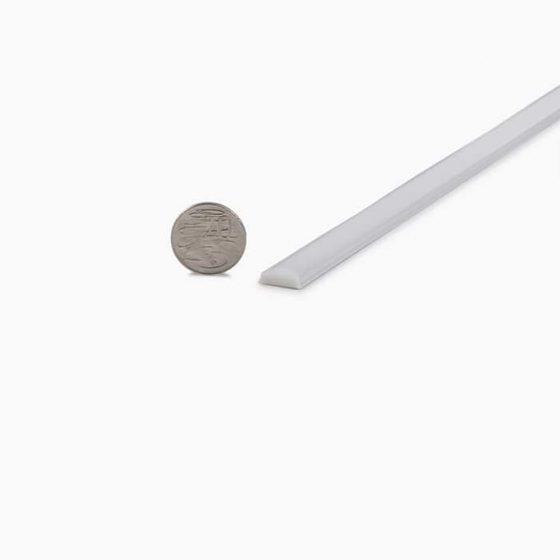 HLP3628 Flexible Aluminium LED Mounting Profile