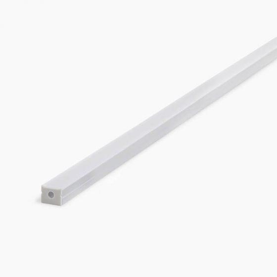 HLP3632 IP67 Waterproof Linear LED Mounting Profile