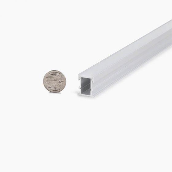 HLP3634 IP67 Waterproof Linear LED Mounting Profile