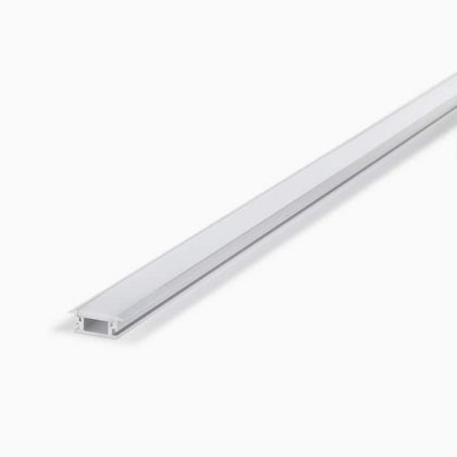 HLP3636 IP67 Waterproof Recessed LED Mounting Profile