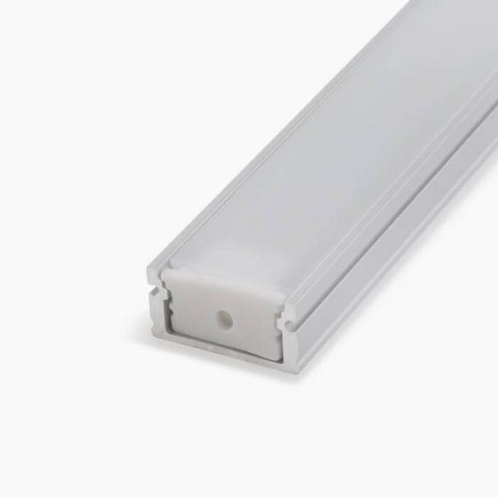 HLP3638 IP67 Waterproof Linear LED Mounting Profile
