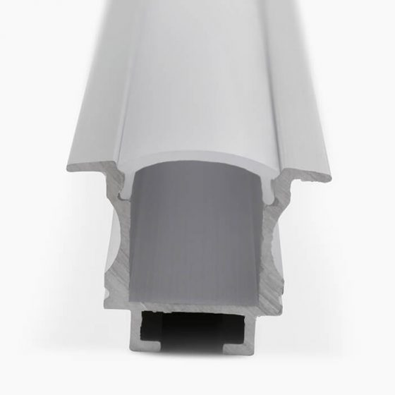 HLP3660 Recessed LED Mounting Profile