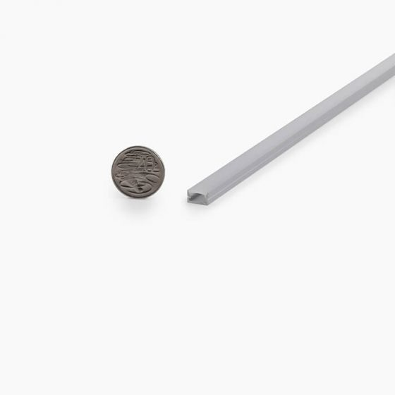 HLP3662 Small Linear LED Mounting Profile