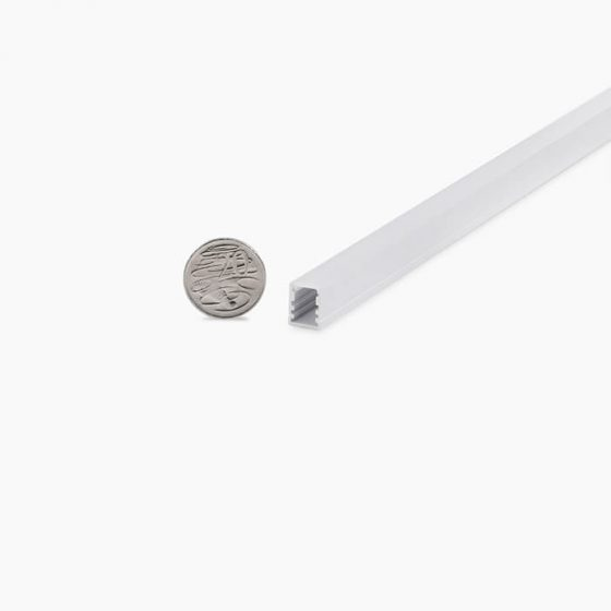 HLP3664 Linear Joinery LED Mounting Profile