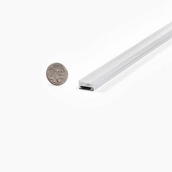 HLP3672 Cassette Lens LED Mounting Profile