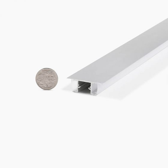 HLP3676 Wall Mounted Direct-Indirect LED Mounting Profile