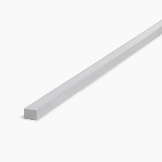 HLP3694 Square Surface Mounted LED Mounting Profile