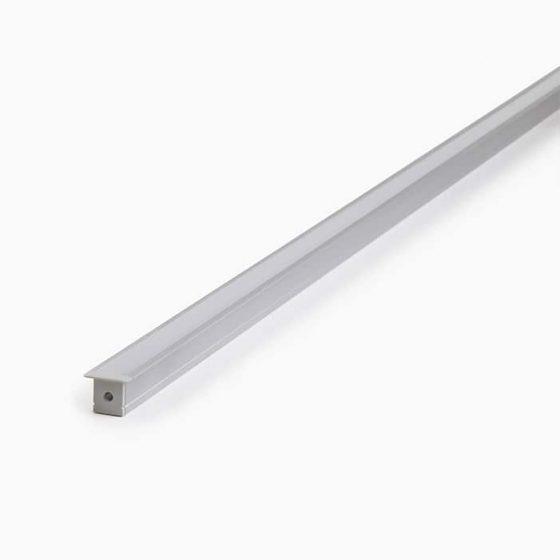 HLP3712 Slim Recessed LED Mounting Profile