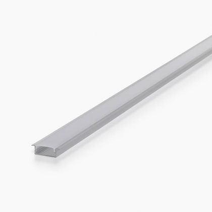 HLP3716 Recessed Wide LED Mounting Profile