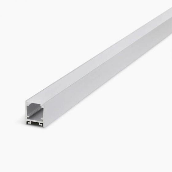 HLP3750 Surface LED Mounting Profile