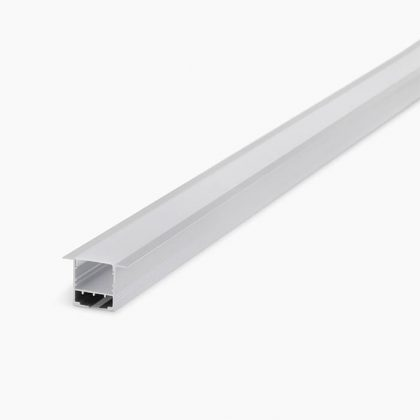 HLP3758 Ceiling Recessed LED Mounting Profile