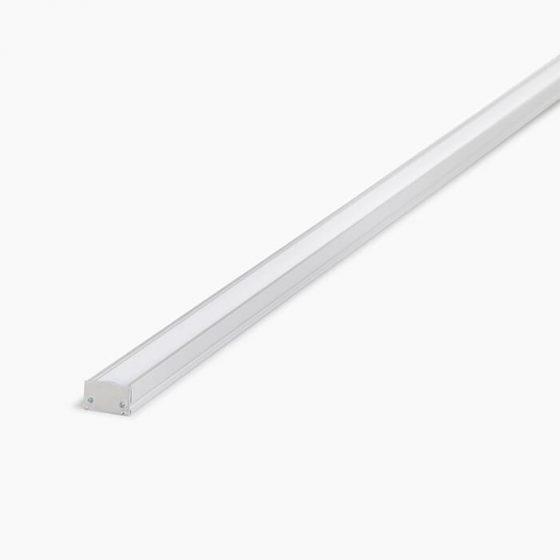HLP3762 Surface LED Mounting Profile