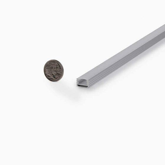 HLP3768 Surface Mount LED Mounting Profile