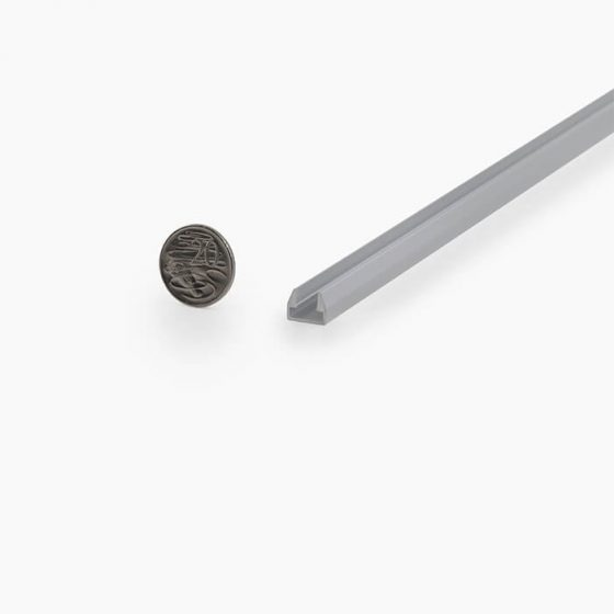 HLP3772 Shelf Insert Bracket – LED Mounting Profile