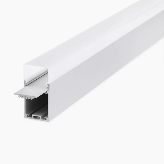 HLP3792 Surface Or Suspended LED Mounting Profile