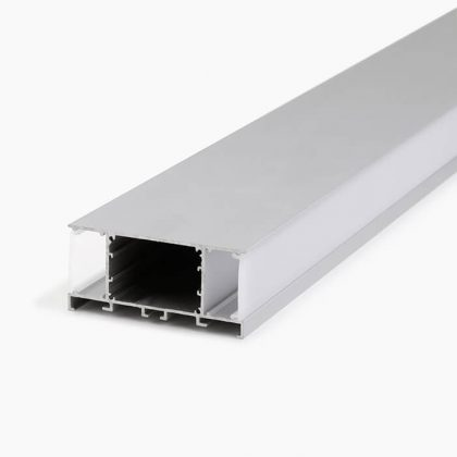 HLP3798 Wall Mounted Direct-Indirect Led Mounting Profile