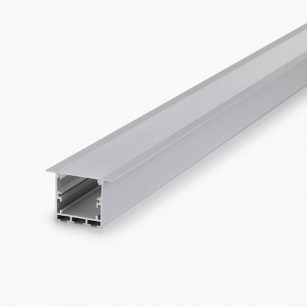 HLP3800 Ceiling Recessed Led Mounting Profile