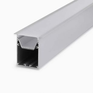 HLP3818 Ceiling Recessed LED Mounting Profile