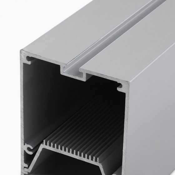 HLP3810 Surface Or Suspended Mounting Profile