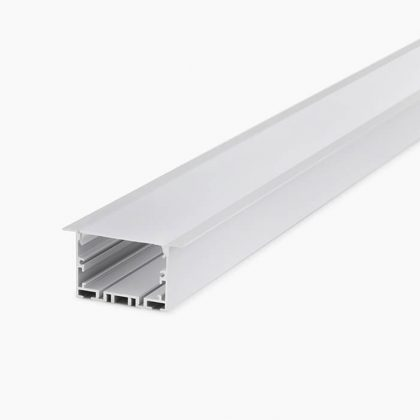 HLP3812 Ceing Recessed LED Mounting Profile