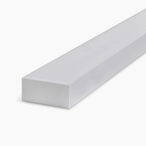 HLP3820 Large Surface Or Suspended LED Mounting Profile