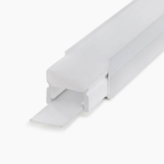 HLP3414 Toughened Linear Lighting Profile System