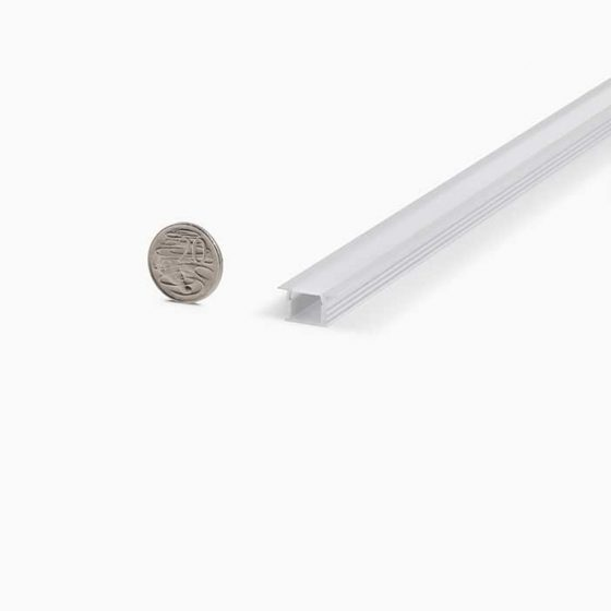 HLP3610 Recessed Joinery LED Mounting Profile