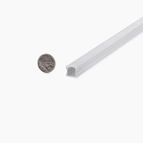 HLP3616 Surface Mounted LED Mounting Profile