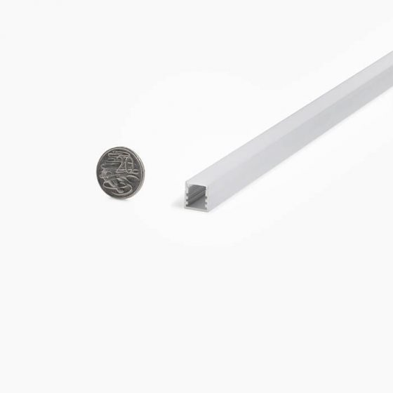 HLP3682 Surface Mounted Joinery LED Mounting Profile