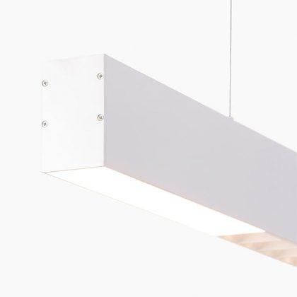 Superlight LUS558X Linear LED Lighting System