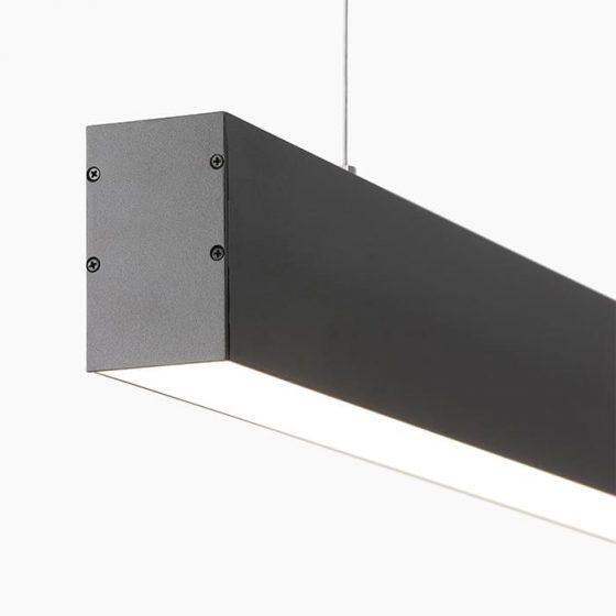 Linear LED Lighting System
