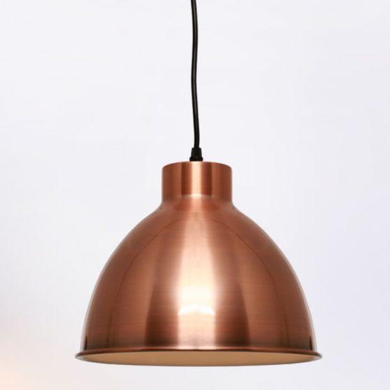MP1350GLD led Pendant Luminaire- Copper Finish