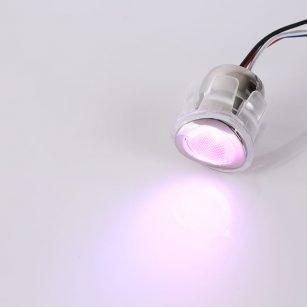 SL2082 Recessed Asymmetric Handrail Luminaire
