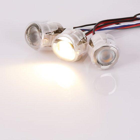 SL2082 Symmetrical Handrail LED Lighting