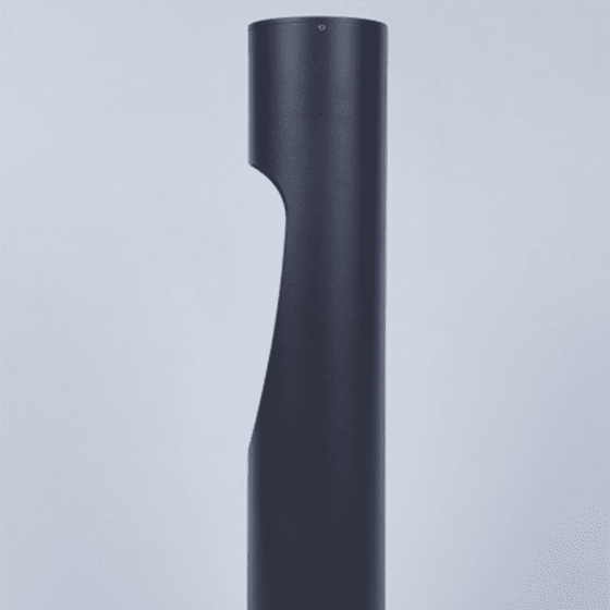 Superlight SL6075 LED is a high quality LED bollard
