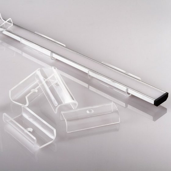 SL8900 Linear LED Lighting Profile