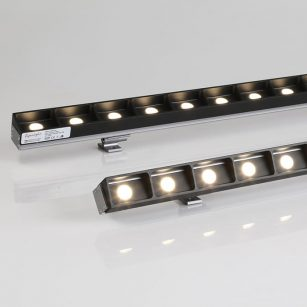 Superlight City Facade Linear LED Fitting SL9632