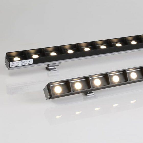 Superlight City Facade Linear LED Fitting SL9632