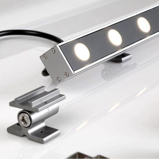 SL9632 LED lighting wall washer linear facade lighting