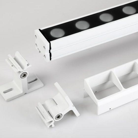 Superlight City Facade Linear LED Fitting SL9634
