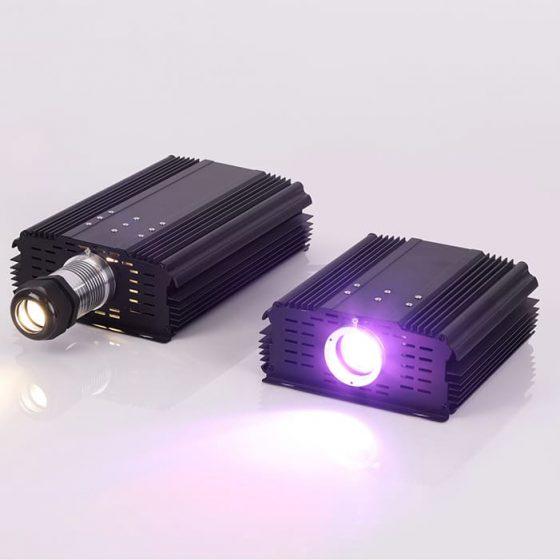 SL9862W75 LED Fibre Optic Light Engine