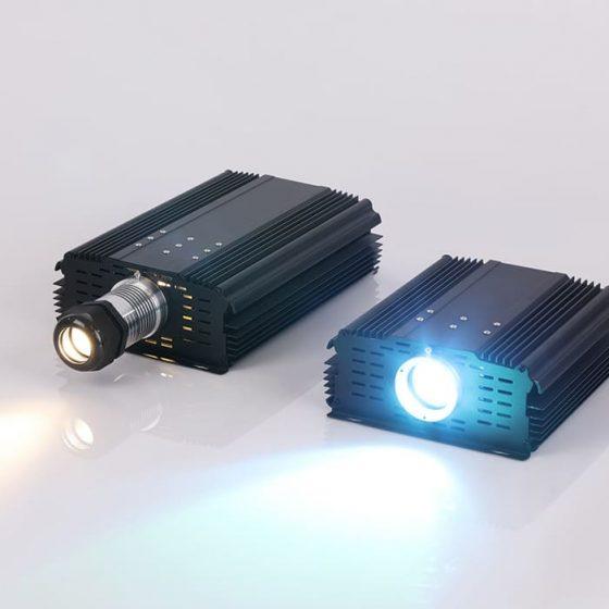 LED Fibre Optic Light Engine