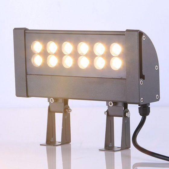 Superlight Aero Linear LED Wall Washer
